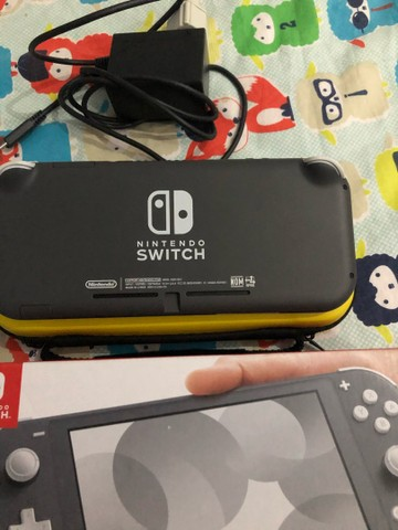 Nintendo switch lite  - Foto 3