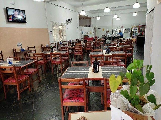Restaurante Vendo