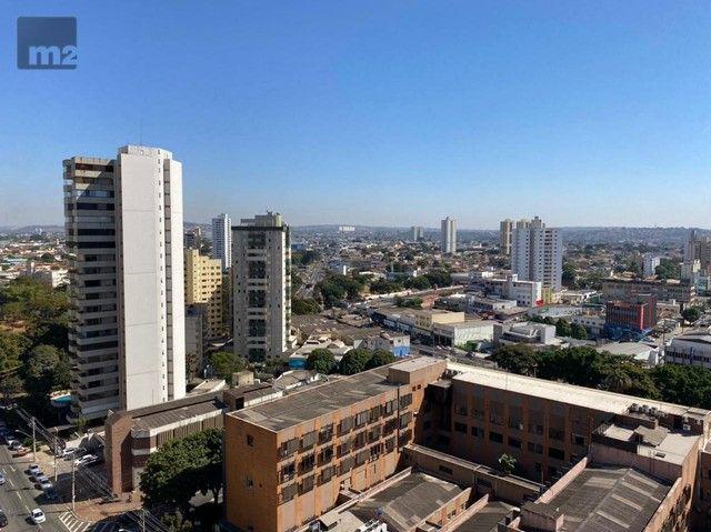 Apartamento à venda com 2 dormitórios em Setor oeste, Goiânia cod:M22AP1449 - Foto 20