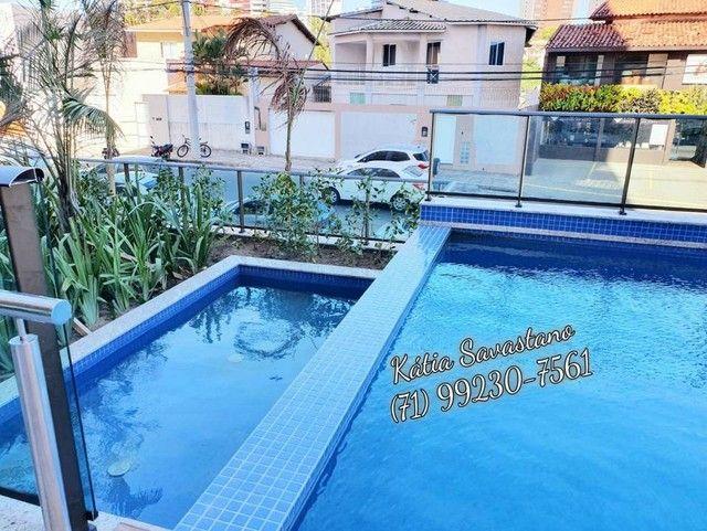 Apartamento venda 124m², 3quartos, 3 suítes, Vila Elêgance, Caminho das Árvores - Foto 10