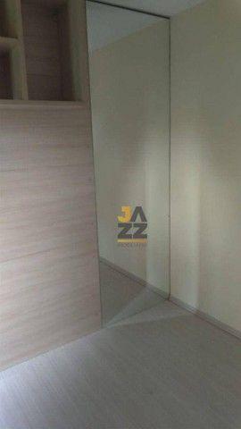 Apartamento com 3 dormitórios à venda, 55 m² por R$ 280.000 - Santa Maria - Osasco/SP - Foto 13