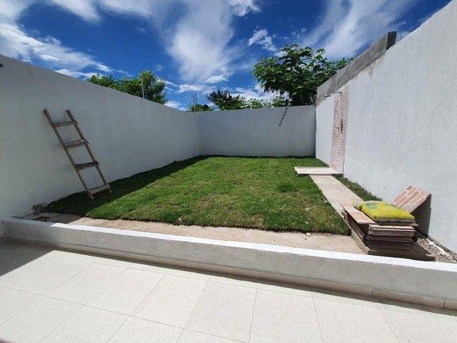 3Qts pronta para morar com quintal !! - Foto 11