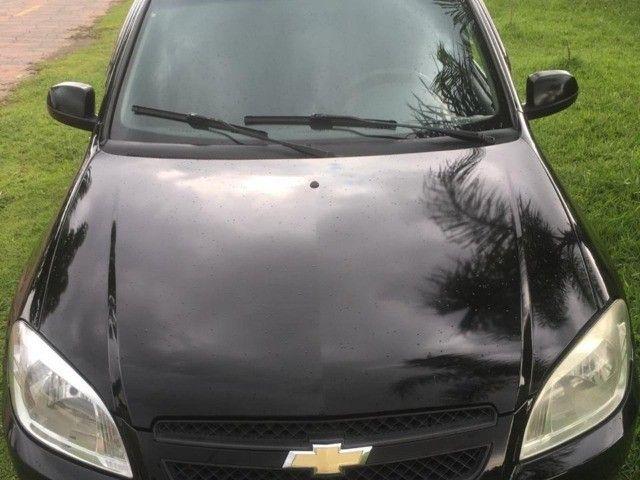 Chevrolet Prisma 2010 Entrada de $1000