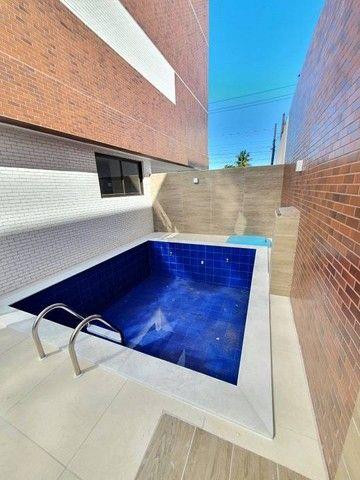 Apartamento para venda 72 metros quadrados com 3 quartos sendo 01 suíte no Altiplano - Foto 2