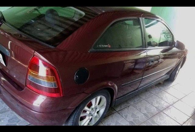 Astra Hatch 99 - Foto 2