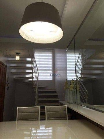 Sobrado com 2 dormitórios à venda, 90 m² por R$ 350.000,00 - Madri - Palhoça/SC - Foto 5