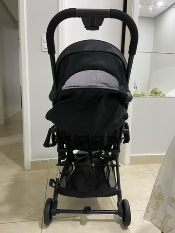Carrinho de bebê Burigotto Up! - Foto 4