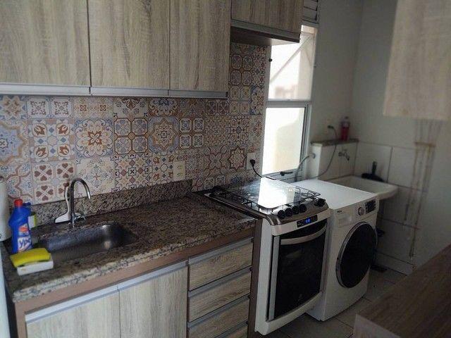 Apartamento com 2 quartos em Praia da Baleia - Serra - ES - Foto 16
