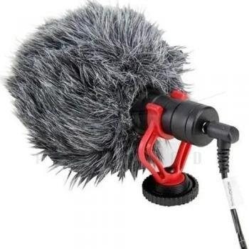 Microfone Tomate Cardióide MT-3303 - Foto 3