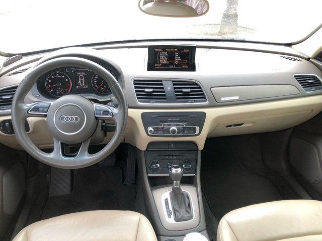 Audi Q3 Blindado  - Foto 2
