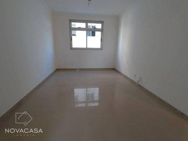 Apartamento com 3 dormitórios à venda, 56 m² por R$ 300.000,00 - Candelária - Belo Horizon - Foto 7