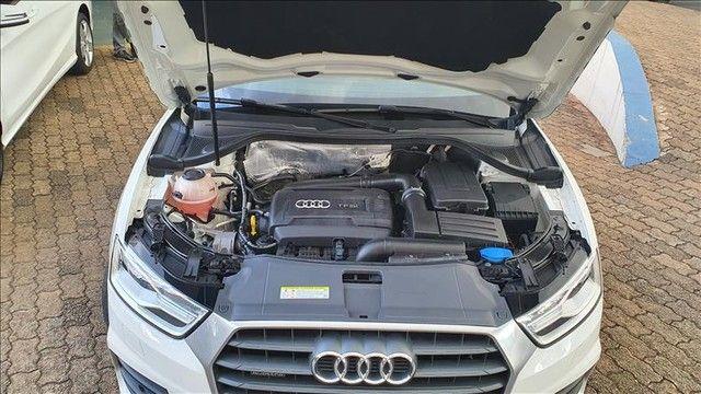 Audi q3 2.0 Tfsi Ambiente Quattro s Tronic - Foto 8