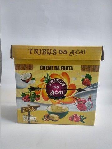 Tribus Ninho com Nutella 5L