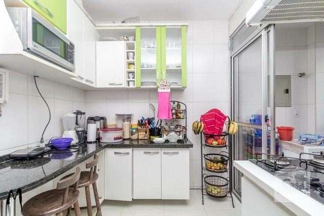 Apartamento à venda com 3 dormitórios em Dona clara, Belo horizonte cod:334591 - Foto 12
