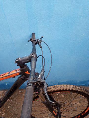 Bicicleta MTB Sense evo  - Foto 3