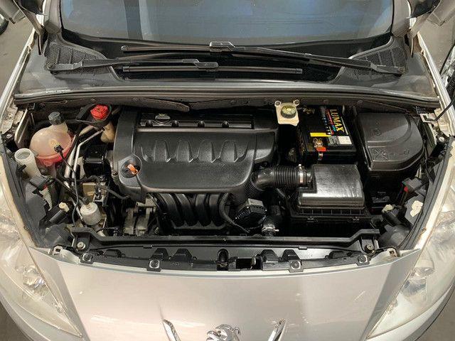 Peugeot 408 Allure 2.0 Flex 2012 Manual - Foto 9