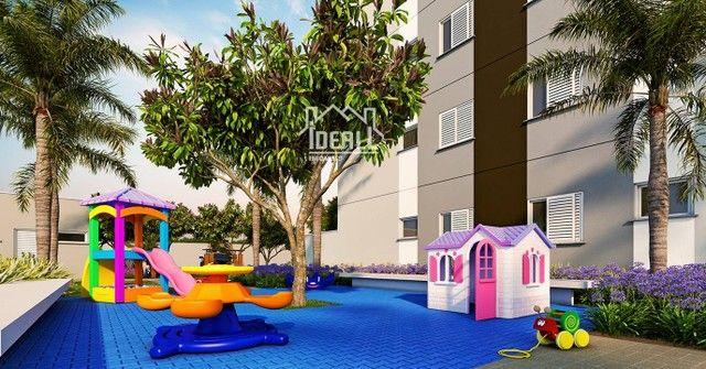 Apartamento para venda com 57 m² e lazer completo - Foto 17