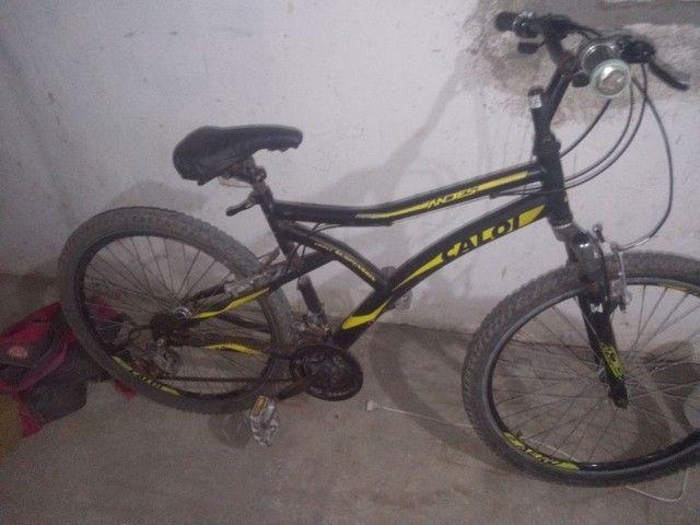 Bike caloi andes - Foto 5