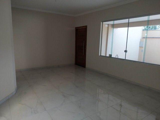 Casa à venda com 3 dormitórios em Santa mônica, Belo horizonte cod:5704 - Foto 9