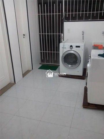 Sobrado à venda, 70 m² por R$ 1.500.000,00 - José Menino - Santos/SP - Foto 8