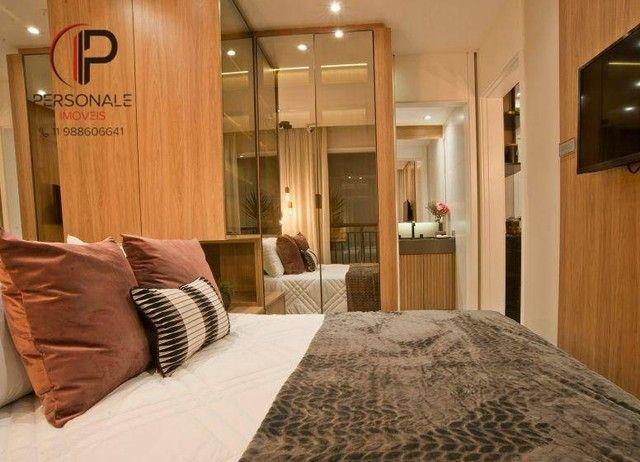 Apartamento à venda, 37 m² - Penha - São Paulo/SP - Foto 19