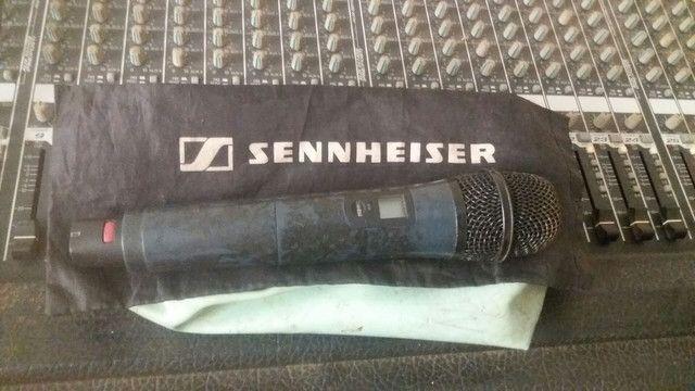 Sennheiser Sx35