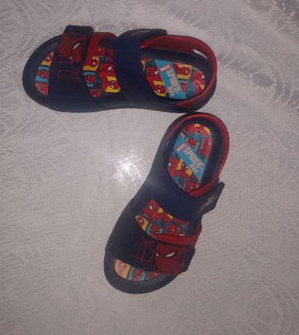 Sandália infantil - Foto 3