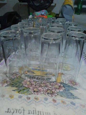 copos long drink pra festa 300ml - Foto 2