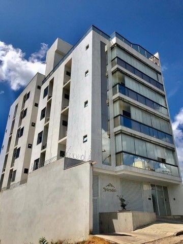 Apartamento com 03 Suítes - Edifício Splendido - Alto Marista - Colatina - ES - Foto 20