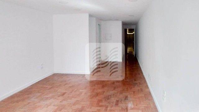 Sala para alugar, 60 m² por R$ 2.000,00/mês - Consolação - São Paulo/SP - Foto 7