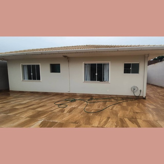 Casa belíssima disponível para aluguel residencial ou comercial - Foto 9