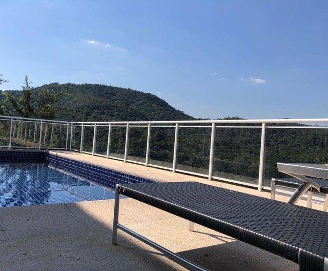 Casa com 4 dormitórios para alugar, 385 m² por R$ 24.000/mês - Tamboré - Santana de Parnaí - Foto 3