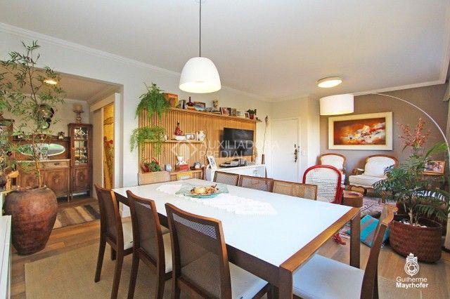 Apartamento à venda com 3 dormitórios em Bela vista, Porto alegre cod:345706