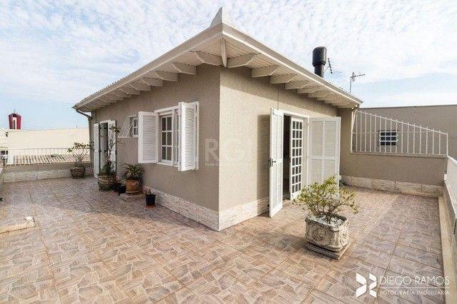 Apartamento à venda com 2 dormitórios em Jardim europa, Porto alegre cod:EL56357530 - Foto 11