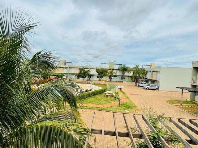 Casa para aluguel 02 suítes Três Lagoas-MS - Foto 16