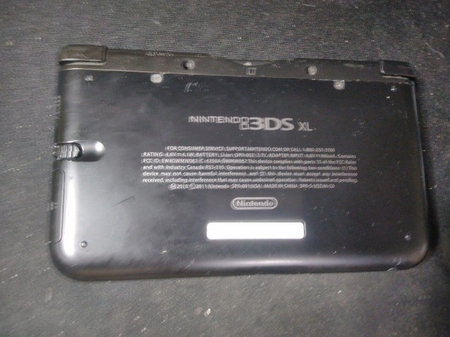 Vendo Nintendo 3DS XL - Foto 3