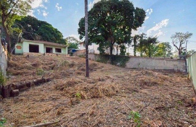 Lote/Terreno para venda de 1060 metros quadrados em São Luiz - Belo Horizonte. - Foto 4