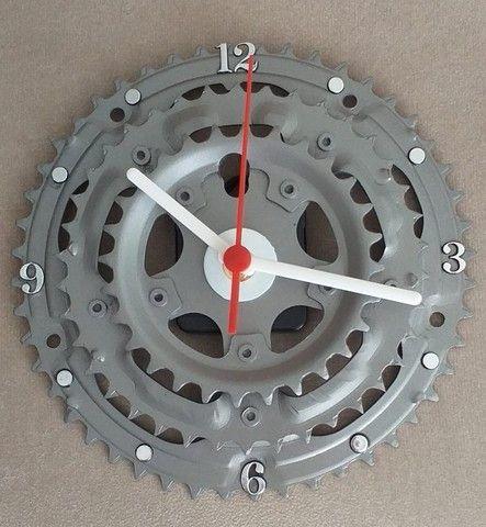 Relógios Artesanais - Foto 2