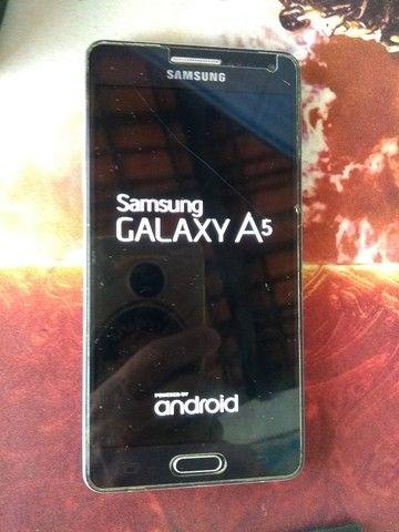 Samsung Galaxy A5 - Foto 6
