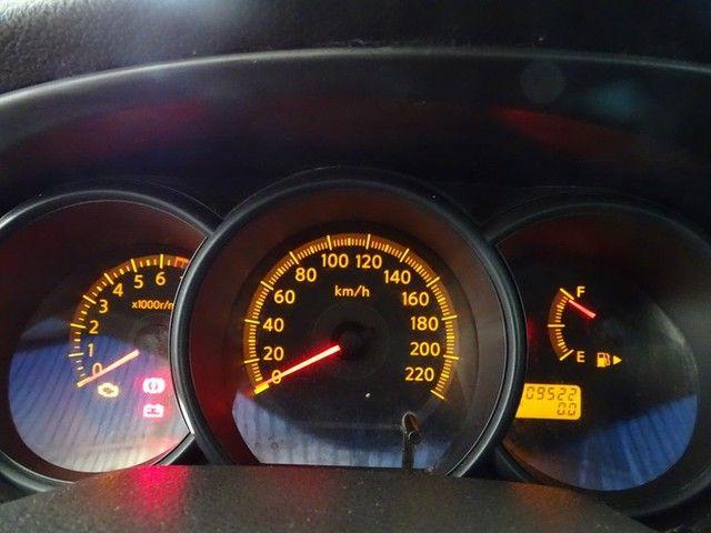 Nissan Livina S 1.6 16V (flex) - Foto 7
