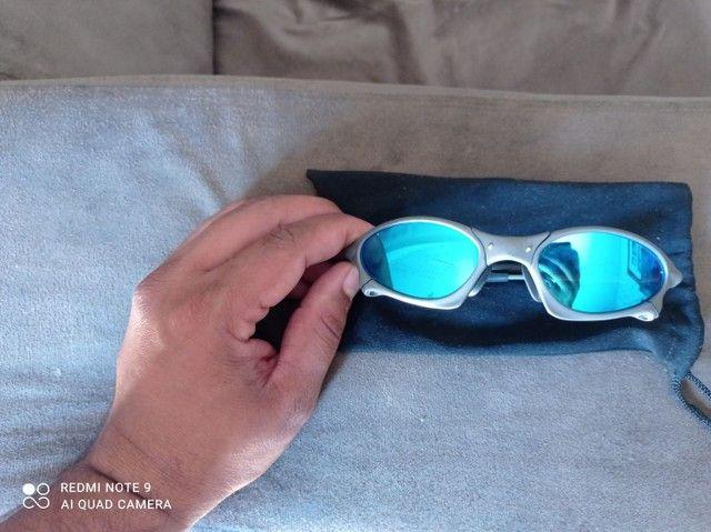 Óculos Oakley Juliet - Foto 2