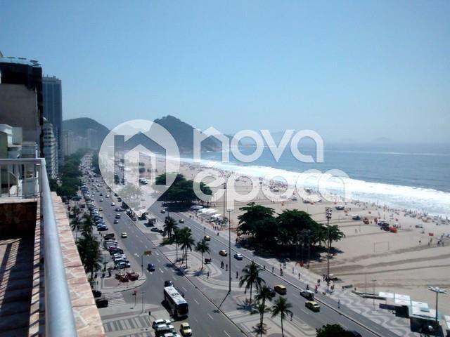 Apartamento à venda com 2 dormitórios em Copacabana, Rio de janeiro cod:BO2AP53840 - Foto 17
