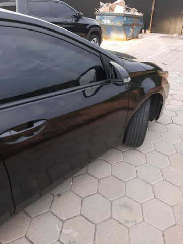 Corola XEI Blindado - Foto 4