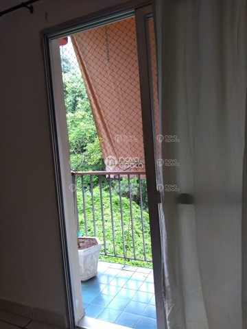 Apartamento à venda com 3 dormitórios em Tijuca, Rio de janeiro cod:AP3AP58081 - Foto 14