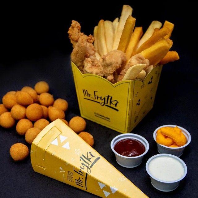 Fast Food Completo - Com todos Equipamentos - Foto 4