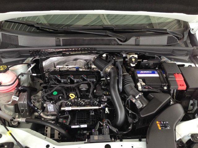 Chevrolet Onix Plus 1.0T LT Automático 2020/2021 - Foto 10