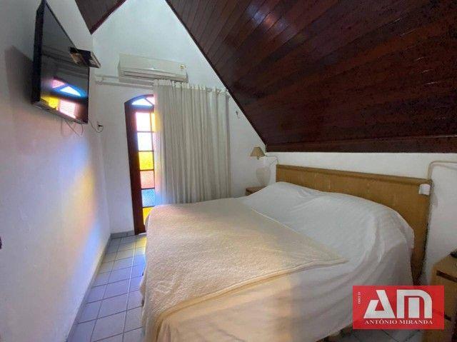 Vendo Excelente Casa Mobiliada em Condomínio em Gravatá - Foto 5