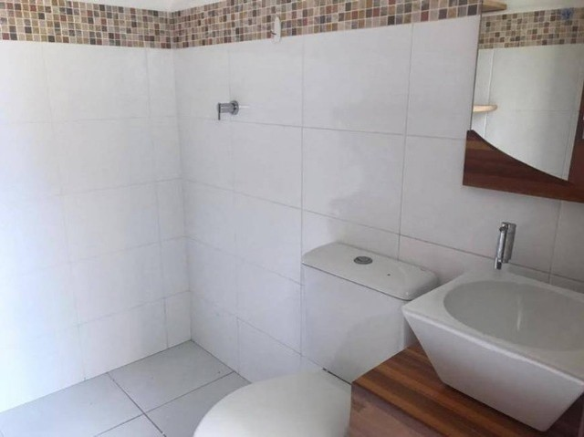 UR- Casa 3/4 no Iapi Entrada R$ 8.780,00 - Foto 9