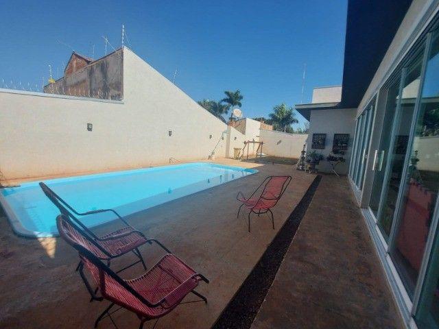 Coophavilla II,  2 suíte 1 quarto, piscina, Área gourmet. - Foto 6