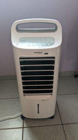 Climatizador Comfort Air 220V, Mondial - CL-02